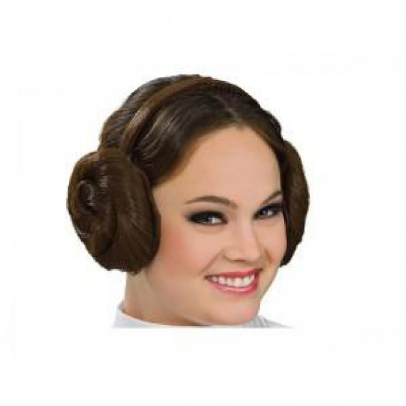 Le Cache-Oreilles Princesse Leia
