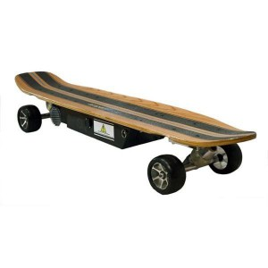 onewheel le premier skateboard lectrique et tout terrain pigsou mag. Black Bedroom Furniture Sets. Home Design Ideas
