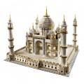 Taj Mahal en LEGO