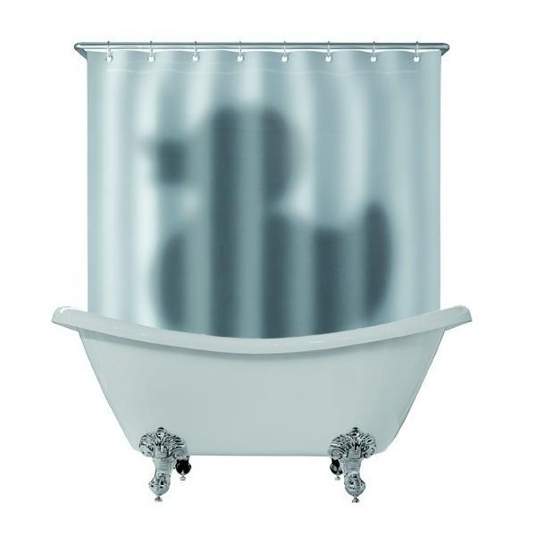 Rideau de douche canard for Coole duschvorha nge