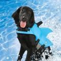 Gilet de sauvetage aileron pour chien