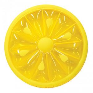 Rondelle de citron gonflable
