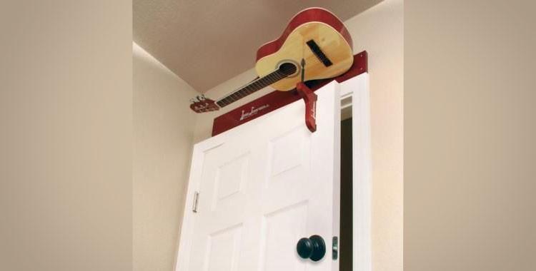 Guitare carillon de porte - Carillon de porte ...
