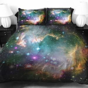 Housses de couette Galaxie
