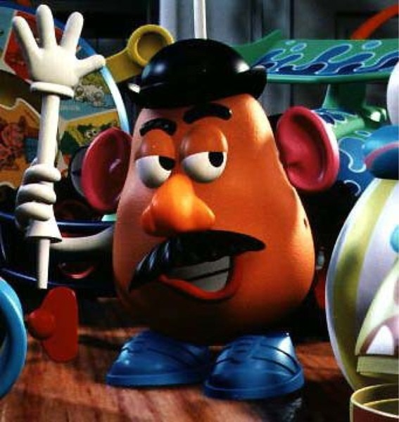Monsieur patate docteur who commentseruiner - Monsieur patate toy story ...