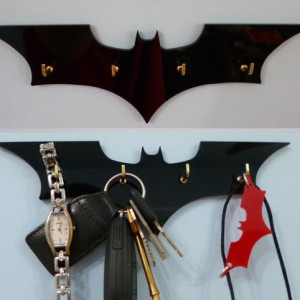 Porte-bijoux Batman