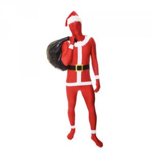 Morphsuit Père Noël