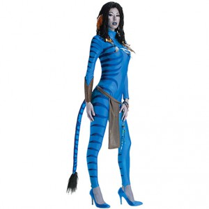 Déguisement Avatar Neytiri pour femmes