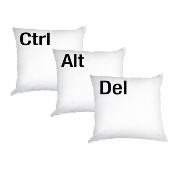 Coussin clavier