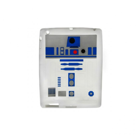 Coque iPad Star Wars