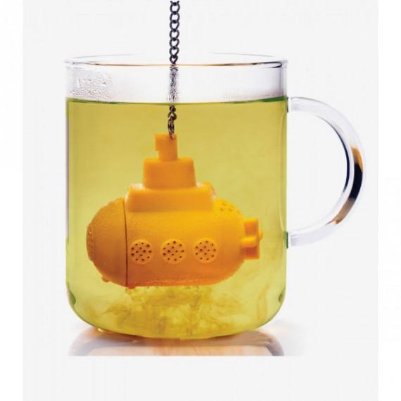 Infuseur Boule à thé sous-marin - Tea sub