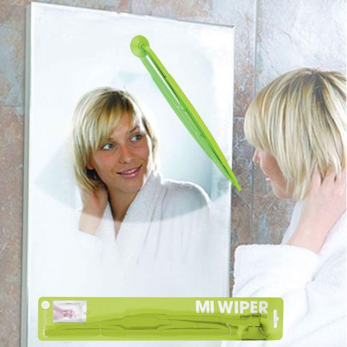 Miroir avec essuie glace anti bu e for Invention miroir