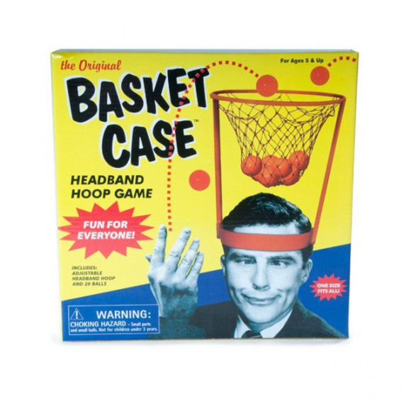 Le chapeau panier de basket for Panier de basket chambre