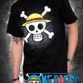T-Shirt One Piece Logo