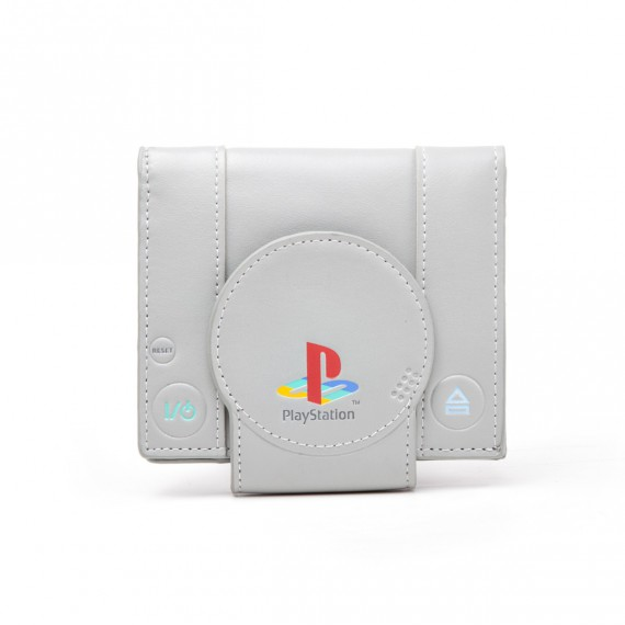 Le portefeuille Playstation 1