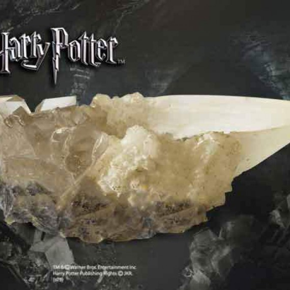 Réplique Harry Potter La coupe de Cristal