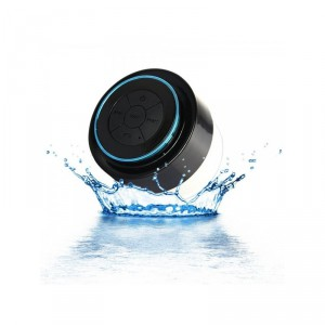 BlueDive Haut-parleur bluetooth et waterproof