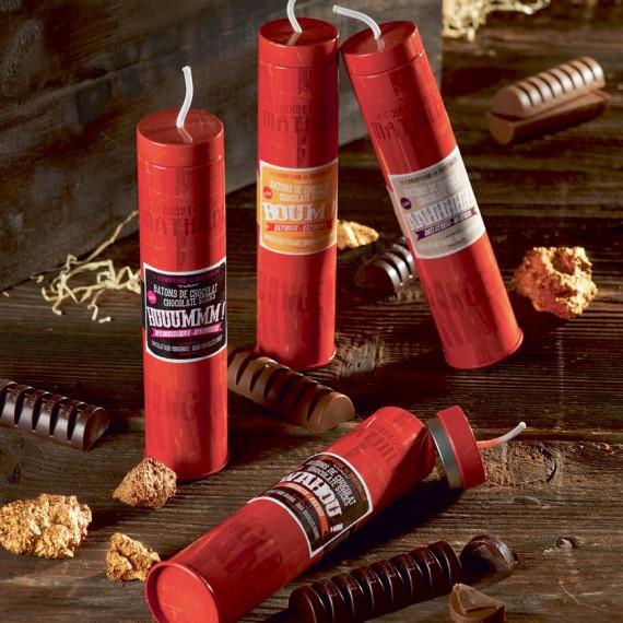 Les Chocolats Dynamites