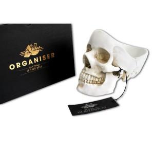 Le vide-poche Crâne