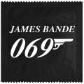 Préservatif James Bande
