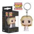Porte Clés Funko POP Game Of Thrones Daenerys Targaryen