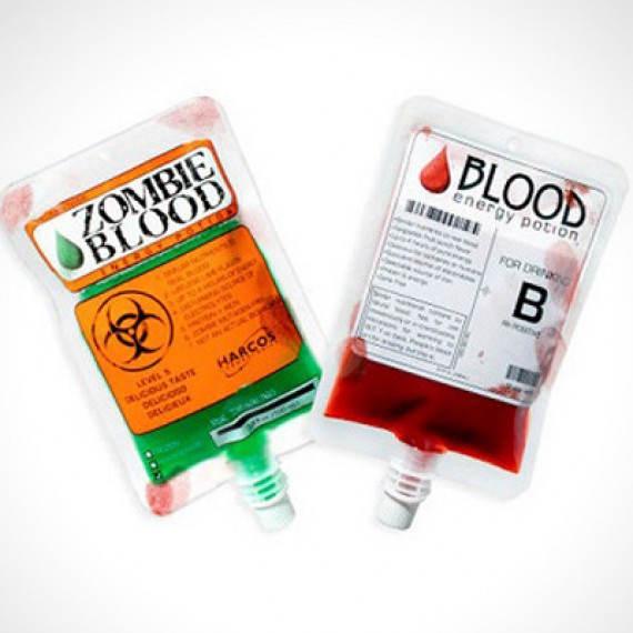 Pack buveur de sang