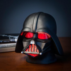 Mini lampe Star Wars Mood Light Darth Vader