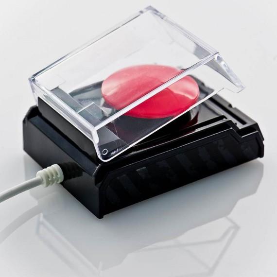 Bouton anti panique USB