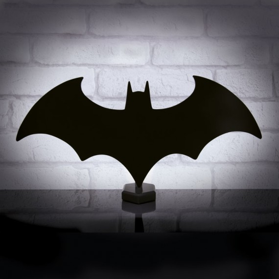 Lampe eclipse Dc Comics Batman Bat Logo