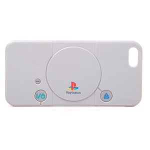 Coque playstation 1 pour iphone