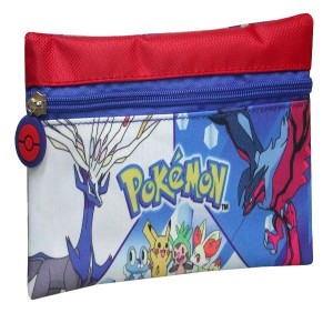 Trousse Pokemon X et Y