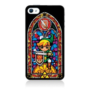 Coque mobile The legend of Zelda Wind Waker