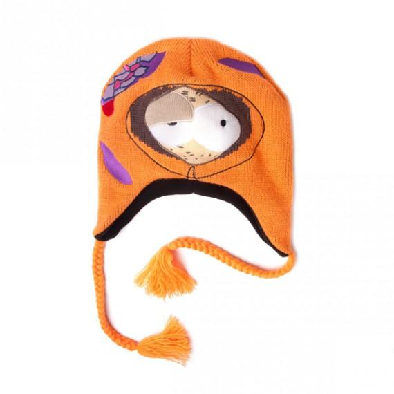 Bonnet Kenny de South park
