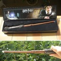 Baguette de Harry Potter lumineuse