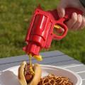 Pistolet à Ketchup et Moutarde