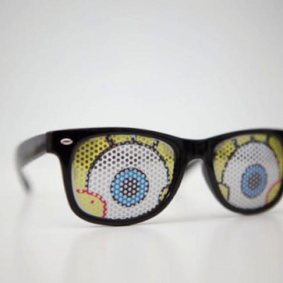 Nunettes Bob l éponge, lunettes à grille   CommentSeRuiner bce6e4f07c6a