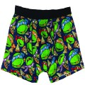 Boxer-short les tortues ninjas