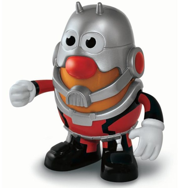 Monsieur patate ant man marvel - Monsieur patate toy story ...