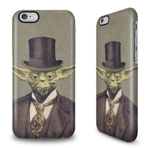 Coque Sir Yodington
