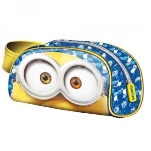 Trousse minion