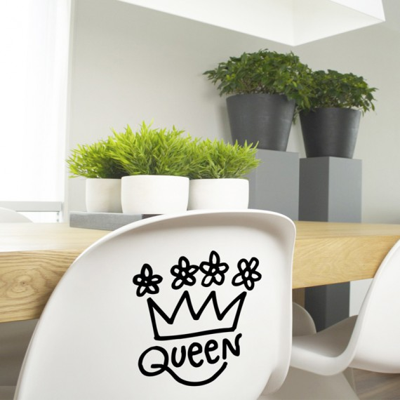 Sticker Queen