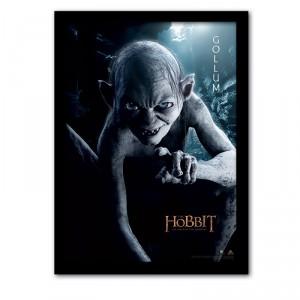 Cadre The Hobbit Gollum
