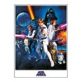 Toile Star Wars New Hope