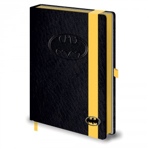 Cahier A5 Batman Dark Knight DC comics