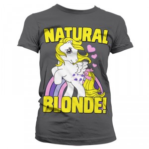 T-shirt MLP Natural Blonde