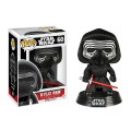 Figurine POP Bobble head Star Wars EP7 Kylo Ren