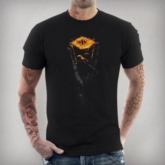 T-Shirt Morder Métal - Mordorock