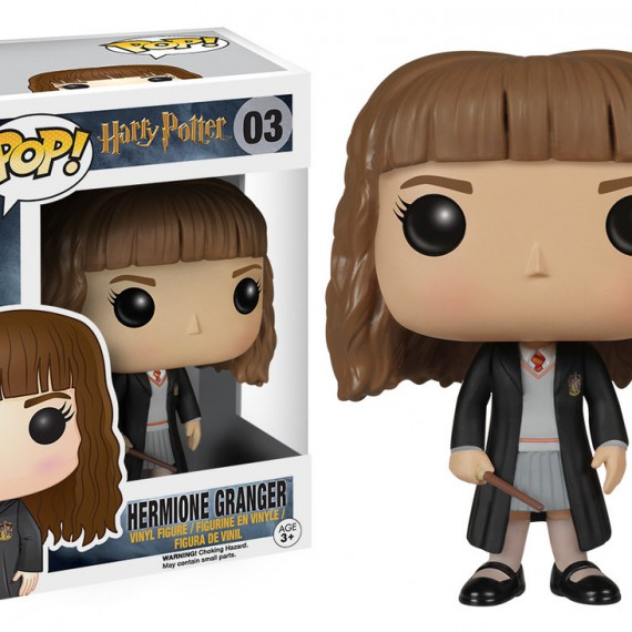 Figurine POP Harry Potter Hermione