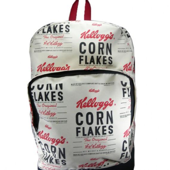 Sac à Dos Kellogg's Corn Flakes