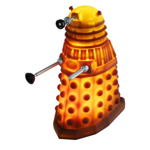 Lampe Doctor Who Dalek